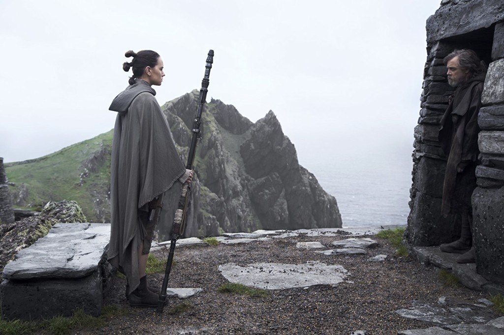"""Featured image for """"Star Wars: The Last Jedi and Keeping the Faith"""""""