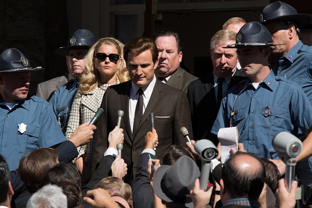 Movie Review: Chappaquiddick