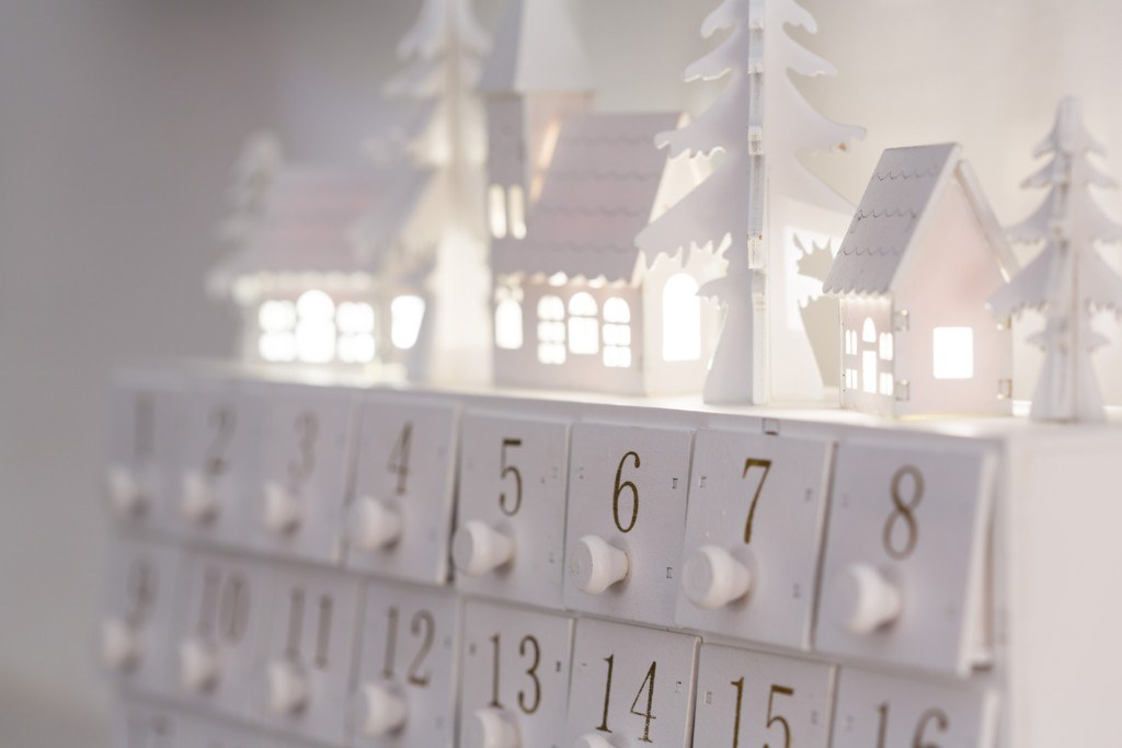 Advent Traditions: What Are We Waiting For?