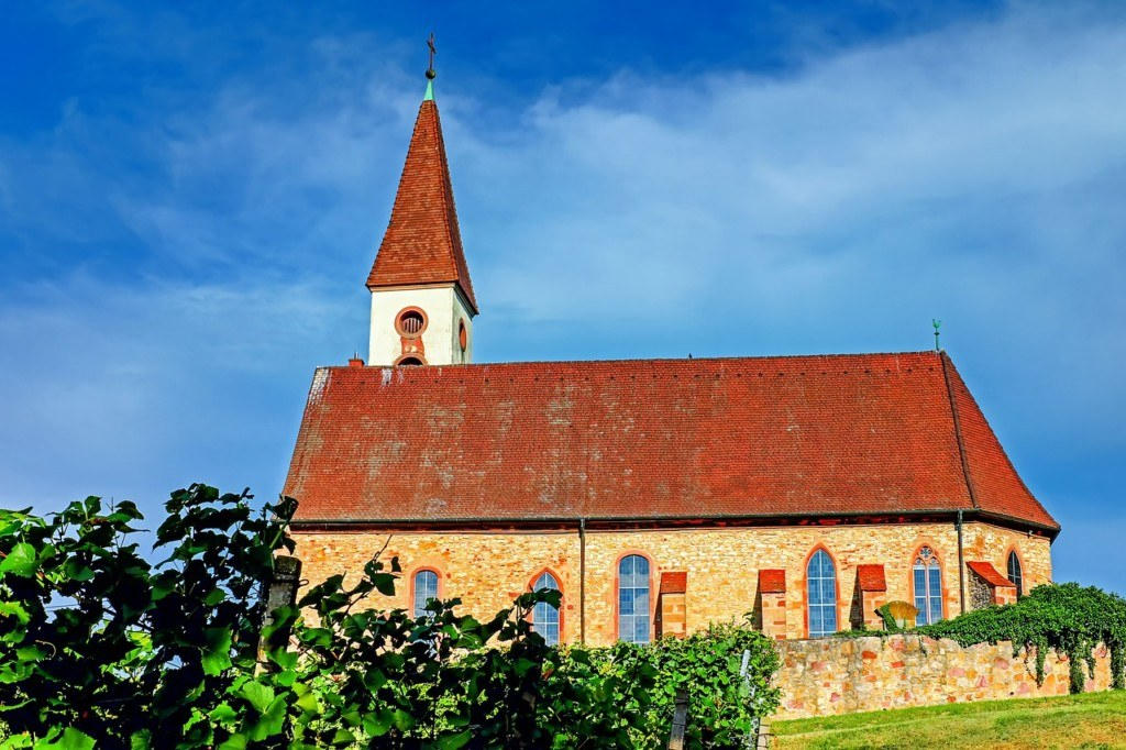 Reinventing the Church: Staying Relevant in a Shifting World