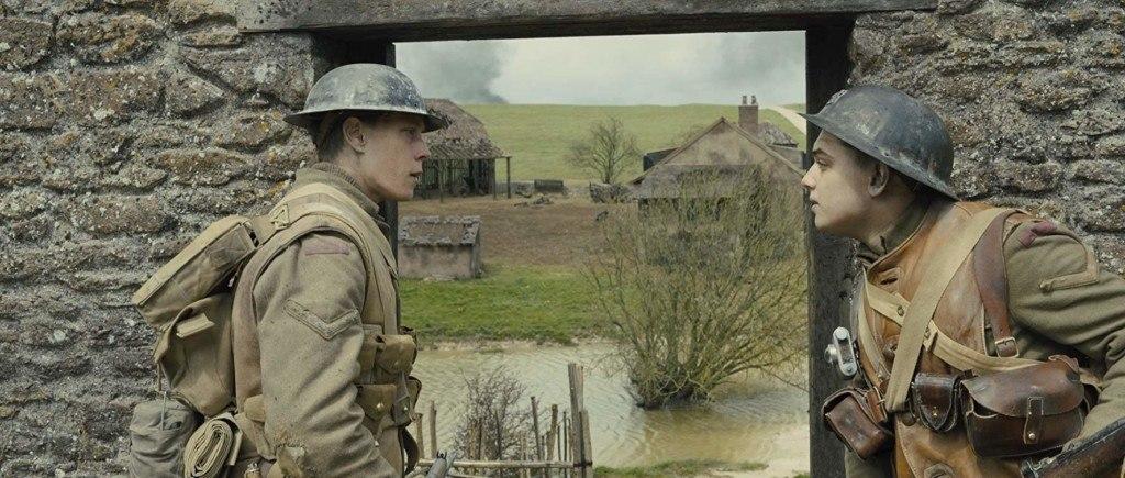 """Featured image for """"Movie Review: <em>1917</em>"""""""