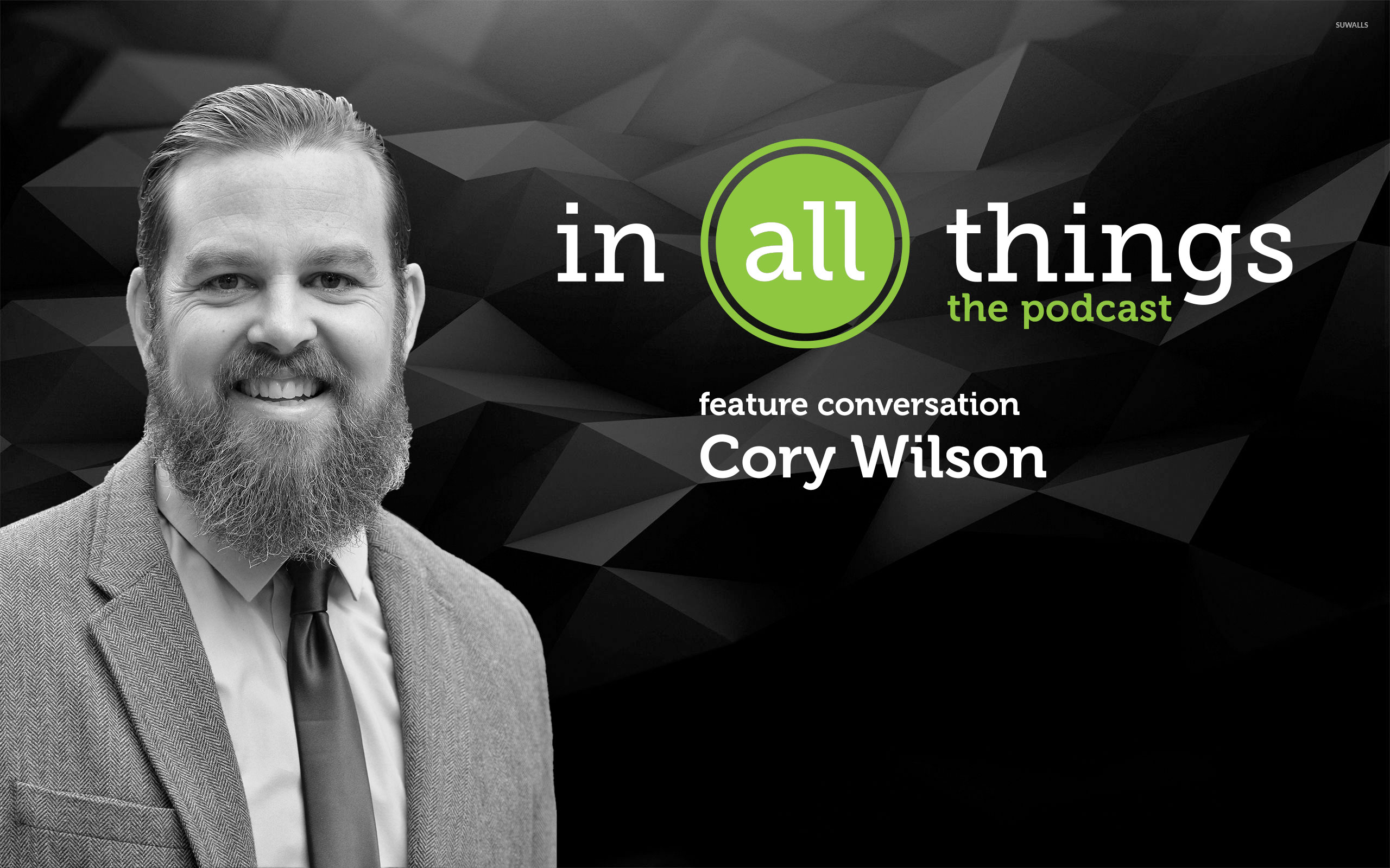 """Featured image for """"Podcast: WORKING – Feature Conversation: Cory Willson"""""""
