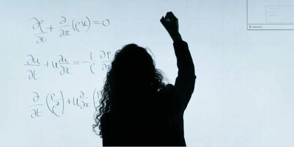 """Featured image for """"For the Love of Mathematical Research: A Conversation with Undergraduate Research Students"""""""