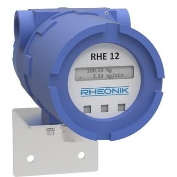 Rheonik RHE12 – Enhanced Rail Mount