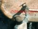Deteksi kerusakan pelat kapal