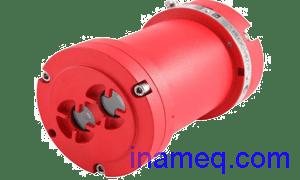 Marine flame detector