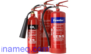 fire extinguishers for ship