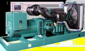 Generator kapal