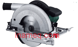 Circular saw electric tools for marine
