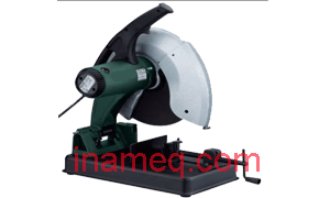 Metal cutting saw electric tools