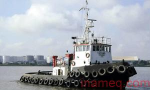 Vessel lenght classes