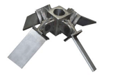 Ship Folding Axial Turbine Impeller