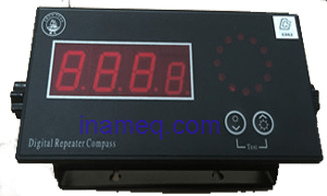 Navigation Compass Digital Repeater Compass CF 5