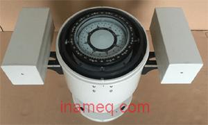 Steering Binnacle Compass