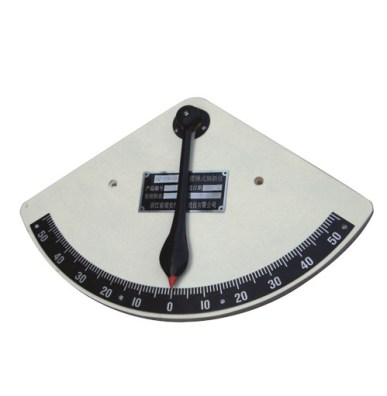 Marine Ship Clinometer