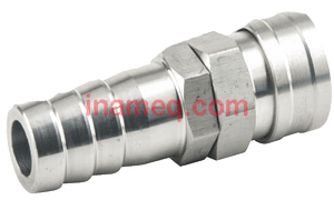 Marine coupler application type SH Series Quick Connect Couplers