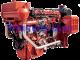 Commercial Ship Yuchai Engine for Marine