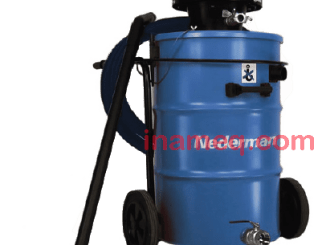 Marine Pneumatic Vacuum Cleaners