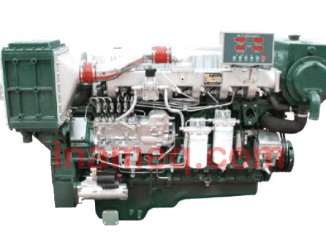 YC6MJ/YC6MK/YC6M Series Engine for marine