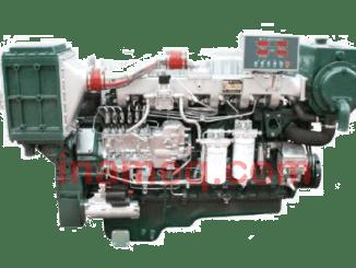 YC6MJ/YC6MK/YC6M Series Engine for marine