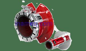 225 MM Marine Firestop Collars