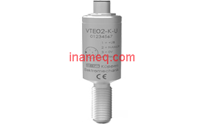 Carrier-Frequency Pulse Amplifiers (VTE 02) for Flow Meters