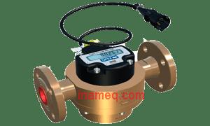 Fuel flow meter DFM Marine