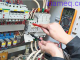 Profession marine electrician