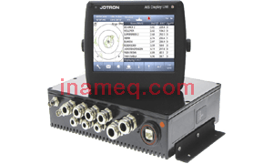 AIS - TRON AIS TR-8000 CLASS A COMPLETE WITH GPS ANTENNA