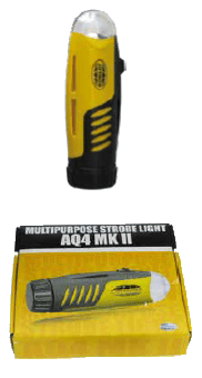 AQ-4 MKII STROBE LIGHT FOR MARINE