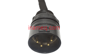 Audio Connector for Marine