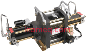 Booster Pump for Marine