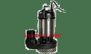 High Flow Manual Submersible Pump
