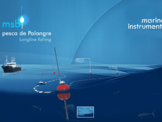 MSB Palangre and Cacea Software for Marine