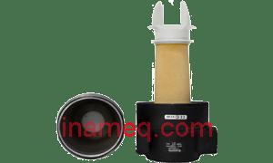 Oil Vapor Removal Micron Filter for Marine type 5 µm Filter Elemen
