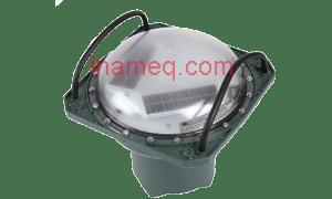 Satellite buoy for marine instrument
