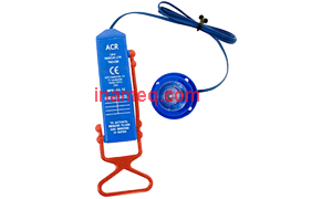 Water Activated Personal Rescue Light for Life Vests