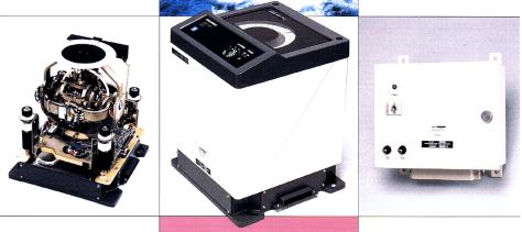 Gyro Compass ES-110