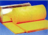 Glass Fiber Felt with faced compound material