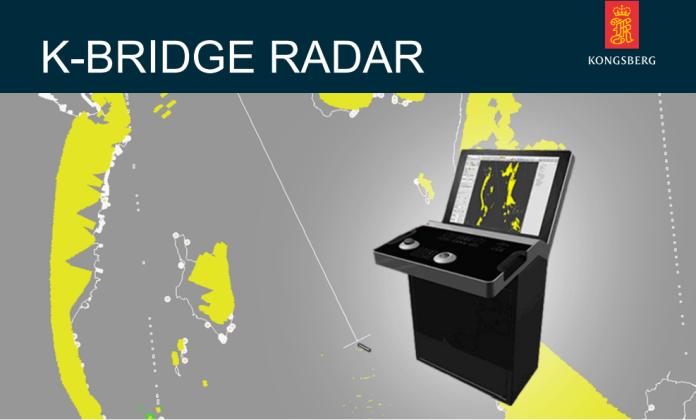 K-BRIDGE RADAR