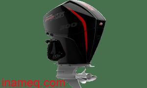 Mercury Pro XS Engine 175-300hp