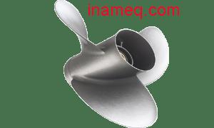 Mercury Propellers type Sport Series Propellers