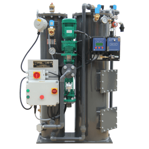 Oily Water Separators Type CS0500 Lite