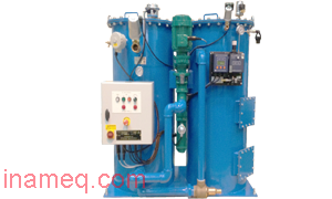 Oily Water Separators Type CS4000