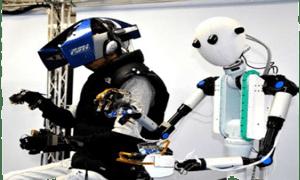 Robot Application in Shipbuilding Industry