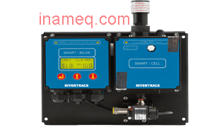 SMART BILGE 15PPM OIL CONTENT MONITOR
