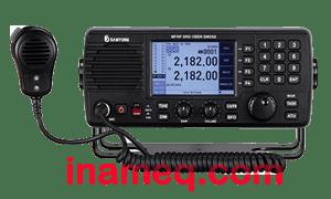 DESK Type 150/250W MF/HF DSC, NBDP SYSTEM GMDSS