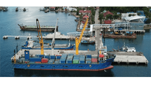 Analisis Strategi Pengembangan Pelabuhan Kendari