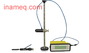 Model 801 Electromagnetic Open Channel Flow Meter