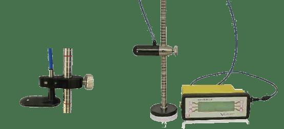 Model 801 Electromagnetic Open Channel Flow Meter